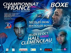 affiche gala 2 lateral